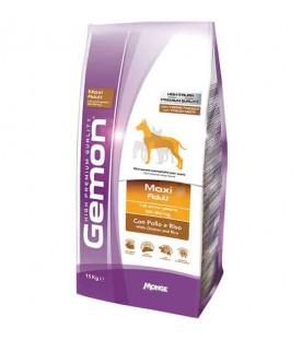 Gemon Cane Maxi Adult Pollo & Riso 15 kg SEC00980