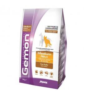 Gemon Cane Medium Adult Pollo 15 kg SEC00976