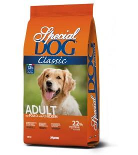 Special Dog Crocchette Classic Arancione 20 Kg SEC00793