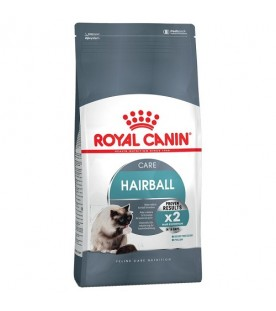 Royal Canin Feline Care Nutrition Care Hairball 2 kg SEC01004