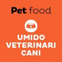 Umido Veterinari Cani