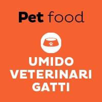 Umido Veterinari Gatti